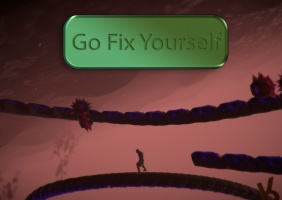 Go Fix Yourself