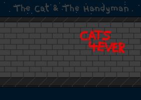 The Cat & The Handyman