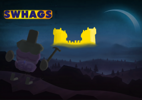 Swedish Hammer Guy Simulator (SWHAGS)