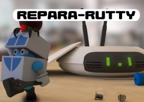 Repara-Rutty