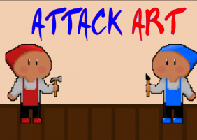 AttackArt