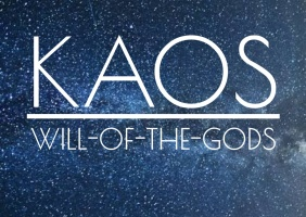 Kaos - vontade dos deuses