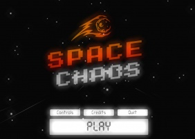 Space Chaos