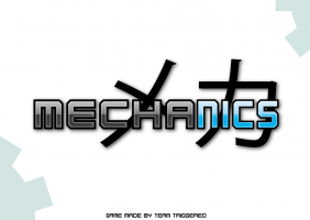 Mechanics メカ