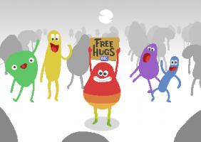 Free Hugs INC.