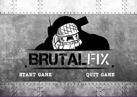 BrutalFix