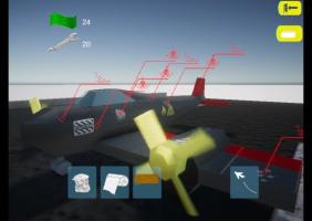 Repair-to-Crash Simulator