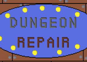 Dungeon Repairs