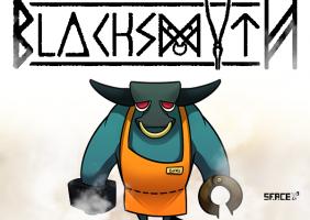 BLACKSMYTH