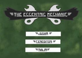 The Eccentric Mechanic