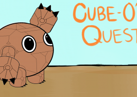 Cubo's Quest