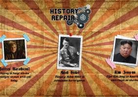 History Repair