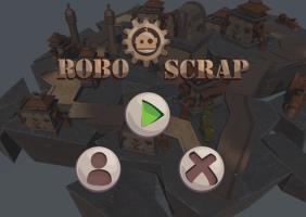 Robo-Scrap