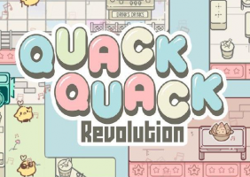 Quack Quack Revolution