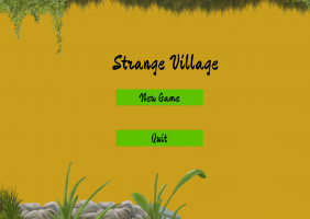 Strange Village