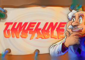 Timeline Unstable