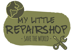 My Little Repair Shop - Save the World