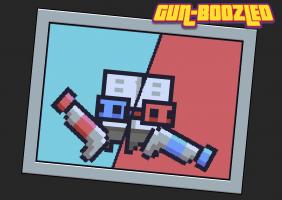 Gun-Boozled