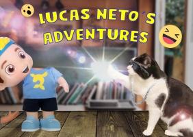 Lucas Neto's™  Adventure (GGJ20)