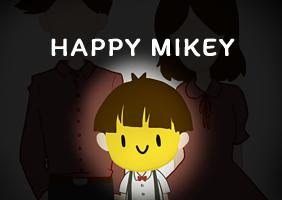 Happy Mikey