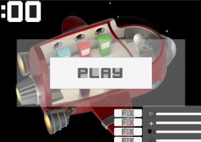 Space Repair
