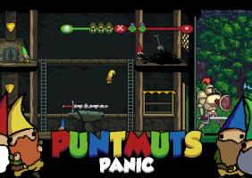 PUNTMUTS PANIC
