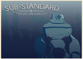 Sub-standard