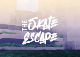 The Skate Escape