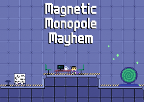 Magnetic Monopole Mayhem