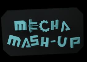 Mecha Mash-Up