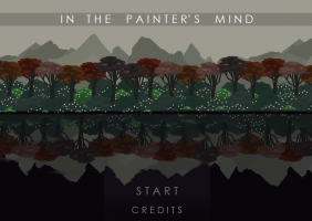 In The Painter's Mind