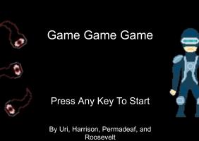 Game Game Game