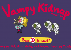 Vampy Kidnap