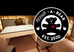 Repair A Bear