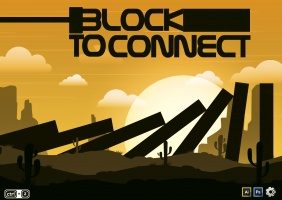 Block to Connect!