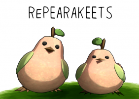 RePEARAKEETS