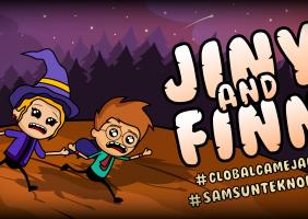Jiny & Finn