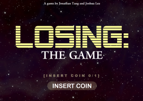 Losing: The Game