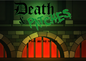 Death And Patches