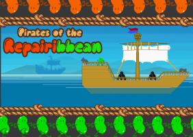 Pirates of the Repairibbean