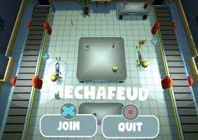MechaFeud