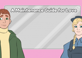 A Maintenance Guide for Love