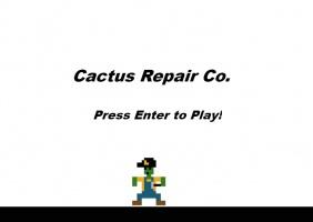Cactus Repair Co.
