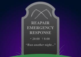 Reapair Emergency Response