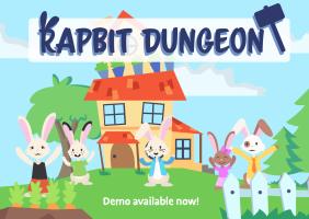 Rapbit dungeon