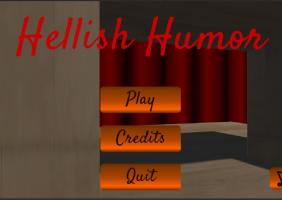 Hellish Humor