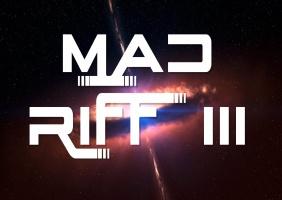 Mad Riff III