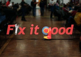 Fix it good