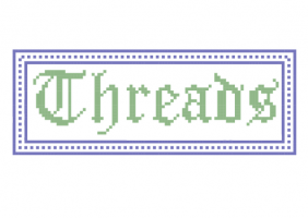 Threads: a Game about Mending