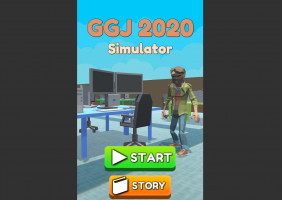GGJ Simulator